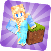 Girls Blocks: Exploration Saga APK for Bluestacks