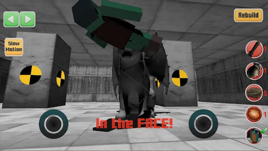 Destroy it all! Physics game of destruction for PC-Windows 7,8,10 and Mac apk screenshot 6