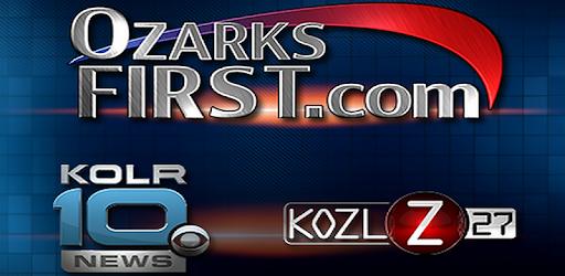 KOZL KOLR News OzarksFirst com - Apps on Google Play