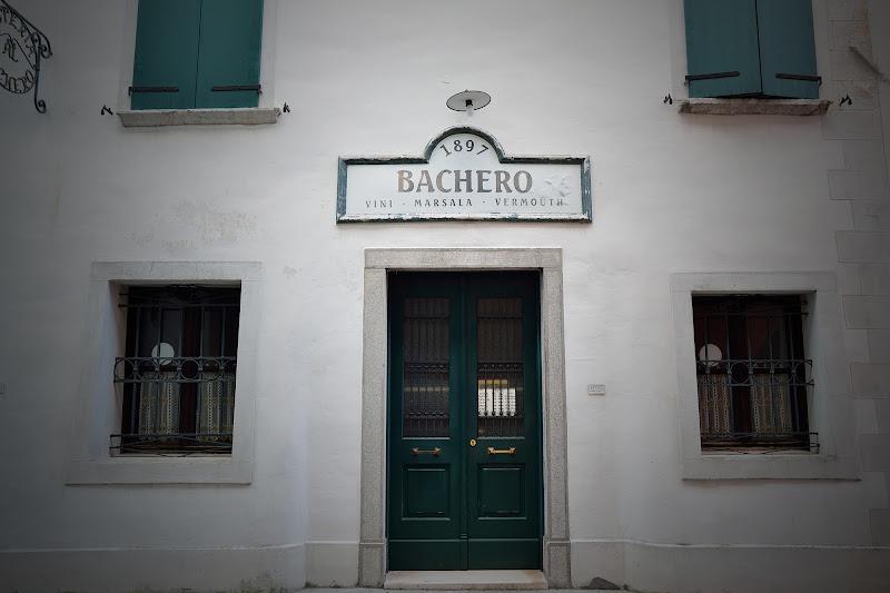Al Bachero di Matteo Faliero