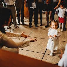 Fotógrafo de bodas Agustin Garagorry (agustingaragorry). Foto del 17.10.2017