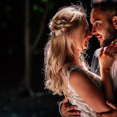 Wedding photographer Misha Danylyshyn (Danylyshyn). Photo of 14.08.2018