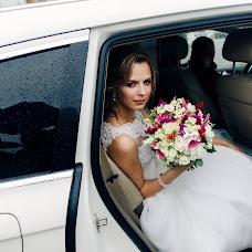 Свадебный фотограф Виталий Баранок (vitaliby). Фотография от 18.09.2017