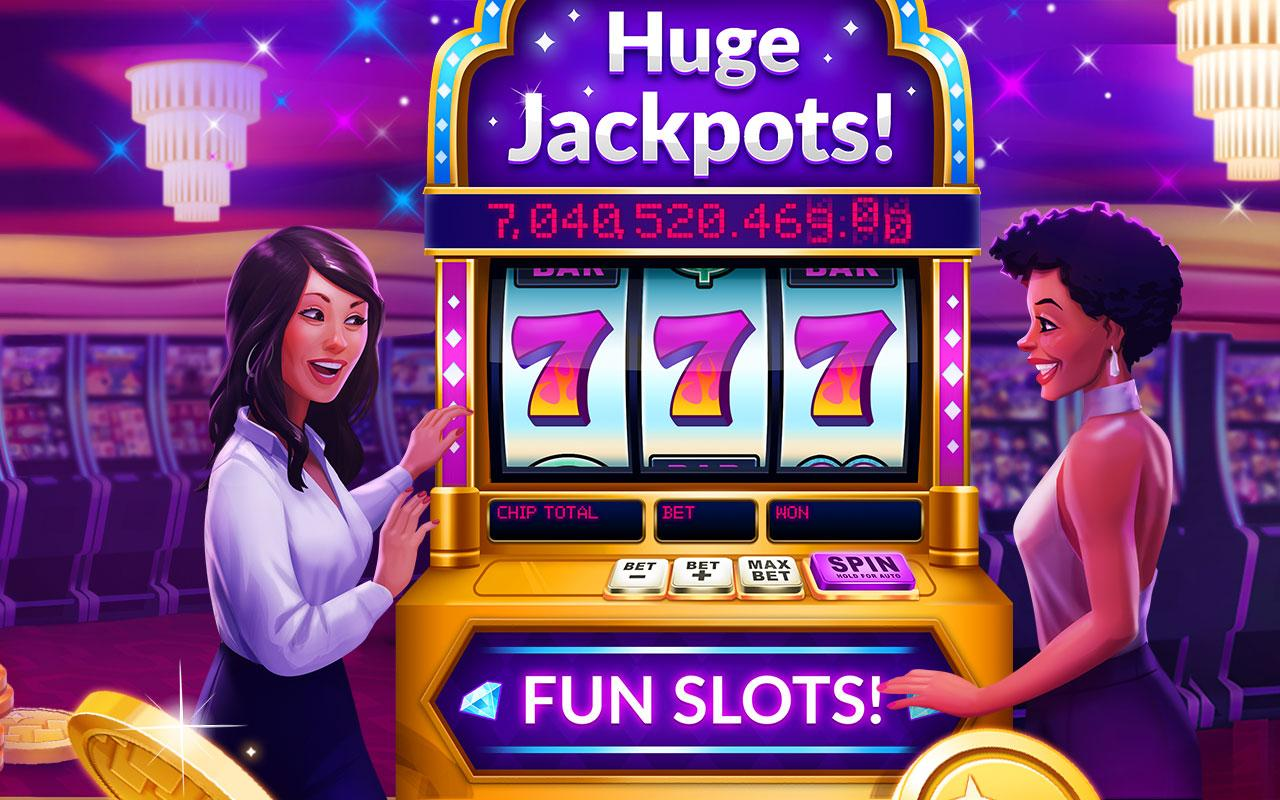 big top casino slots
