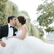Fotograful de nuntă Anastasiya Abramova-Guendel (abramovaguendel). Fotografia din 12.11.2016