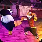 Ninja Panda KungFu Fighting