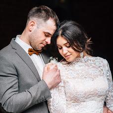 Wedding photographer Denis Konshin (Zigomaticus). Photo of 24.01.2018