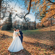 Wedding photographer Zoltan Peter (ZoltanPeter). Photo of 05.03.2018