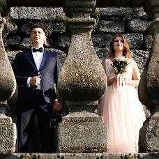 Wedding photographer Vasyl Travlinskyy (VasylTravlinsky). Photo of 31.07.2018