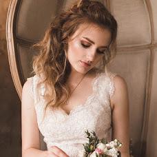 Wedding photographer Darya Demidova (ddemidova). Photo of 27.09.2017