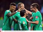 Le superbe but qui rend espoir au Werder Brême