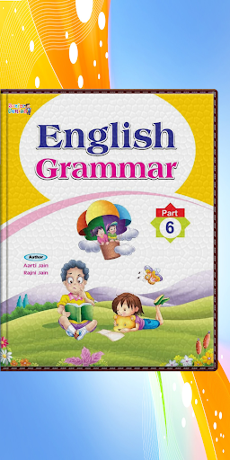 Download Junior Genius English Grammar - 6 2.0 1