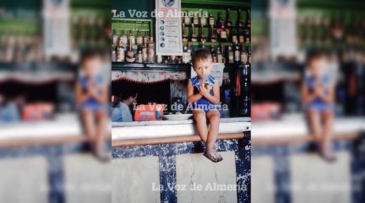 Los niños de la cerveza y el vino dulce
