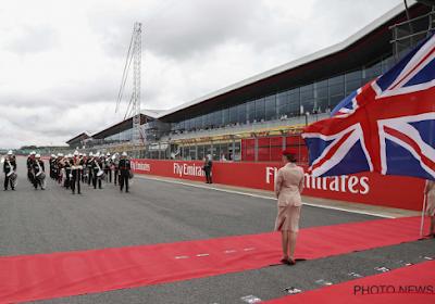 Verdwijnt ook de Grote Prijs van Groot-Brittannië (Silverstone) binnenkort van de kalender?