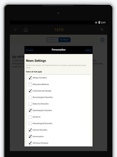玩免費醫療APP|下載MPR app不用錢|硬是要APP