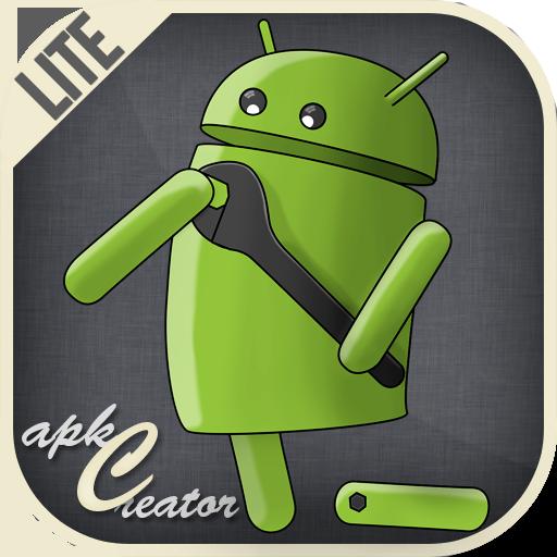 ApkCreator - Web2App Lite