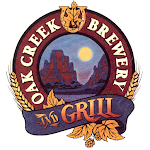 Logo of Oak Creek IPA