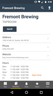 HopPlotter - Brewery Finder- screenshot thumbnail