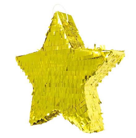 Pinata, guldstjärna