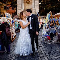 Wedding photographer Vali Matei (matei). Photo of 18.04.2018