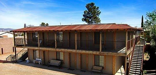 Budget Host Inn Tombstone
