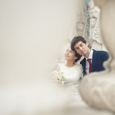 Wedding photographer Ivan Evgenev (ivanevgenyevru). Photo of 31.03.2014