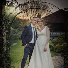 Wedding photographer Światło i Emocje (swiatloiemocje). Photo of 05.01.2016