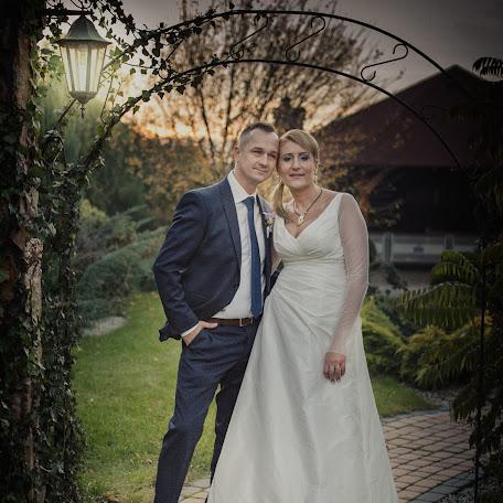 Wedding photographer Światło i Emocje (swiatloiemocje). Photo of 05.01.2016
