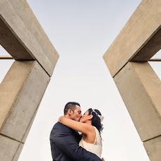 Wedding photographer Chesco Muñoz (ticphoto2). Photo of 02.02.2018