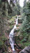 Photo: Wodospad Kamieńczyka
