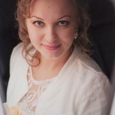 Wedding photographer Mariya Konstantinova (mkonstantinova). Photo of 02.01.2016