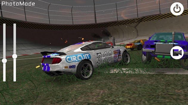 Demolition Derby 2 APK screenshot thumbnail 14