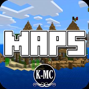 Mapas para Minecraft PE Gratis