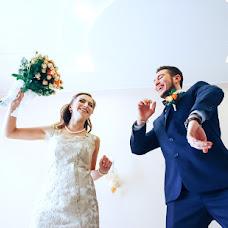 Wedding photographer Artem Golik (ArtemGolik). Photo of 04.01.2017