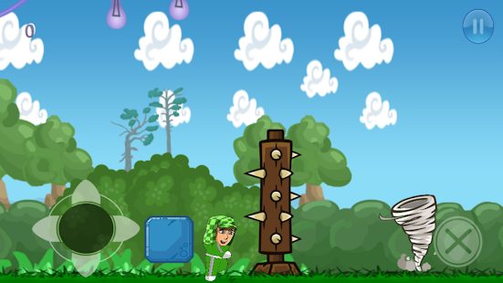 Super Chavo World Adventure - náhled