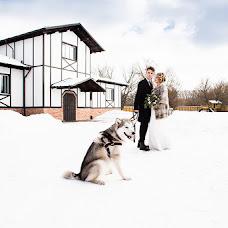 Wedding photographer Ekaterina Lindinau (lindinay). Photo of 18.12.2017