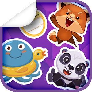 Stickers for Facebook for PC and MAC