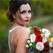 Wedding photographer Elizaveta Artemeva (liza1208). Photo of 04.01.2018