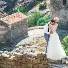 Wedding photographer Nikolay Kononov (NickFree). Photo of 03.07.2018