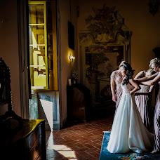 Svadobný fotograf Andrea Pitti (pitti). Fotografia publikovaná 21.06.2019