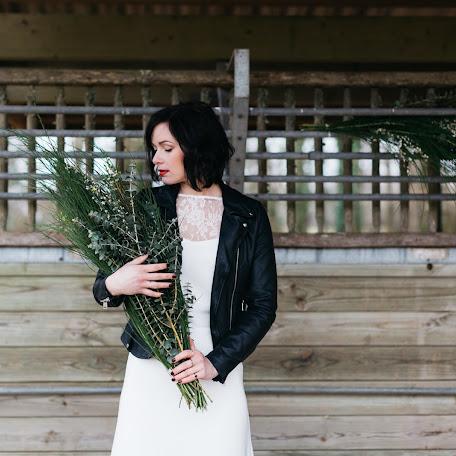 Wedding photographer Dorothée Buteau (mademoiselledo). Photo of 24.02.2017