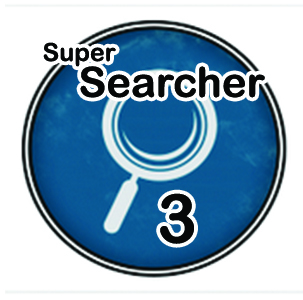 Super Searcher 3