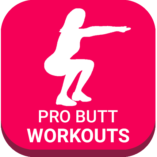 Butt Workouts & Exercises Pro