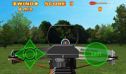 Crossbow Shooting deluxe painmod.com screenshots 11