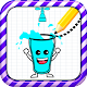 Waterfall Draw Lines APK