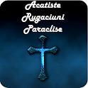 Acatiste Rugaciuni Paraclise icon