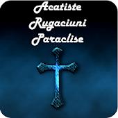 Acatiste Rugaciuni Paraclise