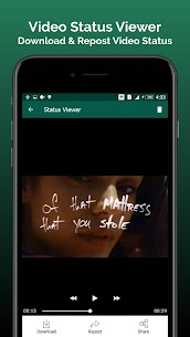 Status Master – WhatsApp Status Downloader 4