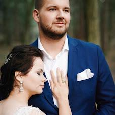Wedding photographer Szczepan Marciniewicz (marciniewicz). Photo of 13.10.2017