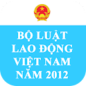 Bo luat Lao dong Viet Nam 2012